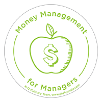 Money Management for Managers Logo